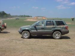 Camp Jeep 2002