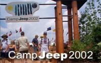 Camp Jeep 2002 – Branson, MO