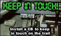 CB install