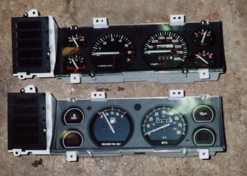 gauges4 jeepin com xj gauge cluster swap  at bakdesigns.co