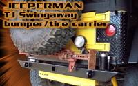 Jeeperman TJ Swingaway