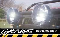 LightForce Off-Road lighting