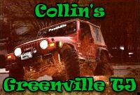 Collin McKelvey's Greenville TJ