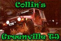 Collin McKelvey's Greenville TJ