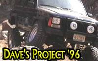 Dave's Project '96