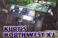 Kurt's Northwest XJ