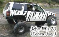 John M's Zebra ZJ