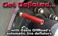 Oasis Off-Road's  Trailhead Automatic Tire Deflators
