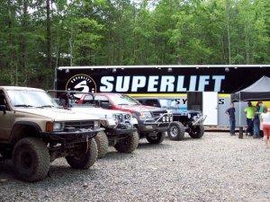 Superlift 4xAdventure