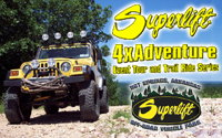 Superlift 4xAdventure Spring 2006