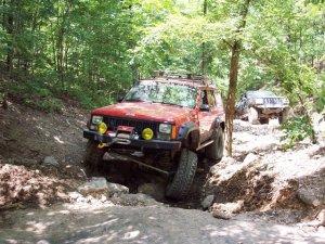 Hot Springs 2005