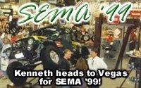 SEMA 1999