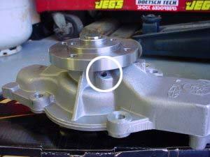 additionally Cede besides Pontiac Grand Prix Lj Coupe Gbody Classic moreover Pontiac Grand Am Engine additionally D Waterpump Bolt Leaking Image. on grand am engine water pump location