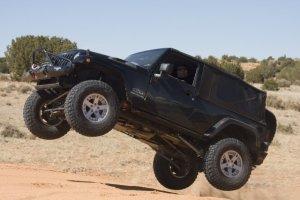 Jeep JKL Wrangler