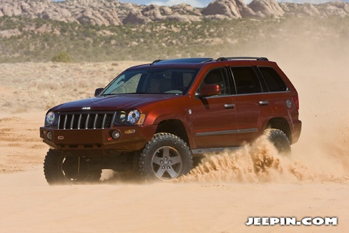 Jeep Grand Cherokee Overland Interior. Jeep Grand Cherokee
