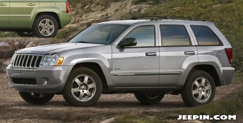 Jeepin.com » New Rocky Mountain Edition Models Add ...